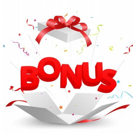 Bonus zonder storten