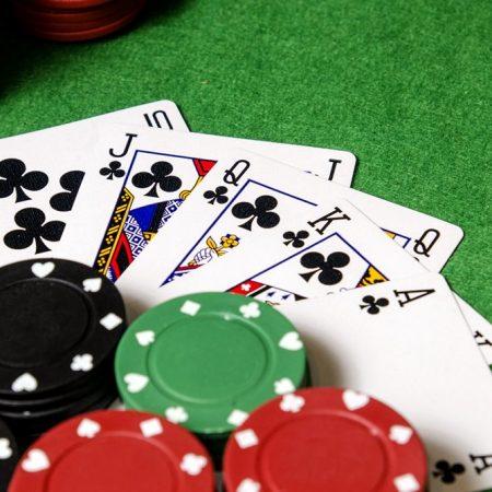 Manieren om te profiteren van slechte poker spelers